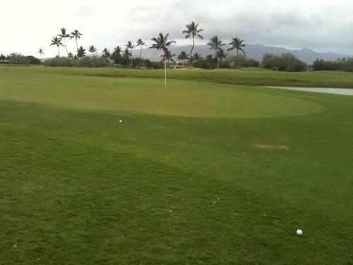 Hawaii Prince Golf Club 419