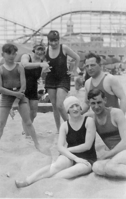 Margie, Jack G, Herman