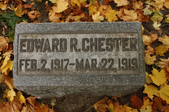 Chester, Edward