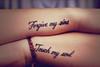 @Meganshawndra Megan's New Tattoo   I