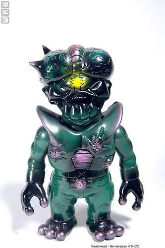 RxH - Akrokaiser (MA-05)