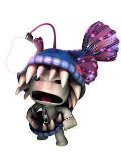 LittleBigPlanet 2: deep_sea_anglerfish_3