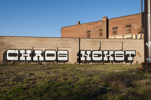 chaos nekst mad society kings by ExcuseMySarcasm