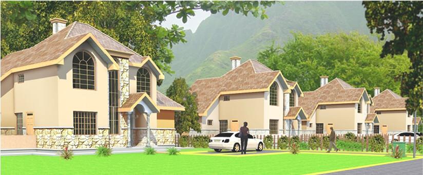Mordern houses in kenya joy studio design gallery best for Best house designs in nairobi