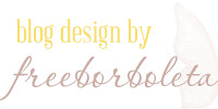 Blog Desing Button