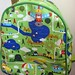 Toddler BackPack for a little boy