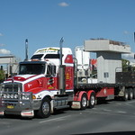 Clemmark Transport Grafton NSW