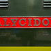 Small photo of Alycidon Nameplate