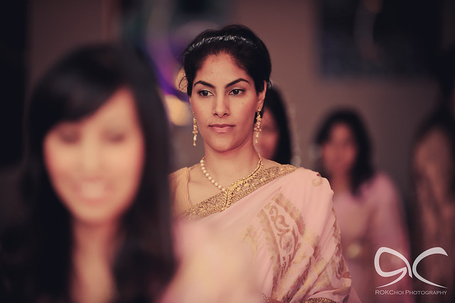Shelly + Raghu {Wedding}