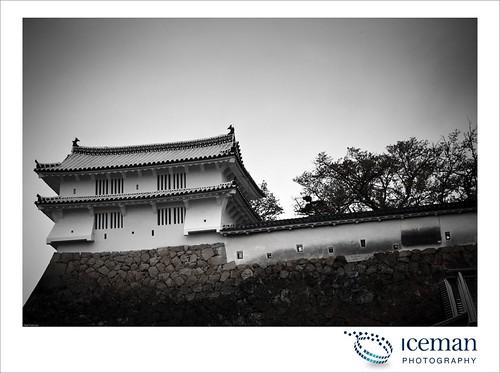 Himeji Castle 291