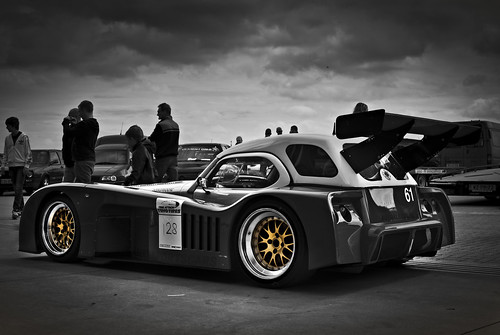Donkervoort D8 RS06 by Erik B Photography
