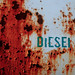 rusty diesel by Haligonian Kimbits