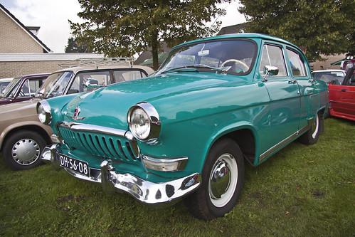 GAZ Volga M21K 1962 (0496)