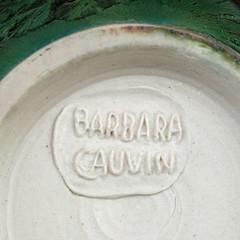 Cauvin, Barbara