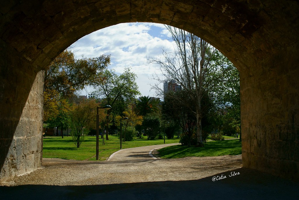Valencia_Primavera_ Jardines del Turia (11)