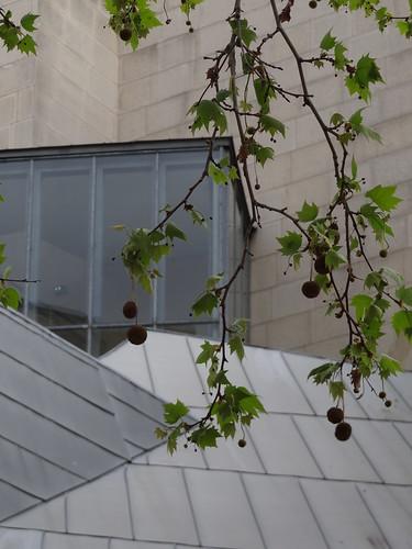 Cinémathèque Française (Frank Gehry) - Parijs