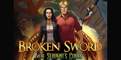Broken Sword 5: The serpent's Curse - Episode 2