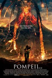 Pompeii 2014 ( blockbusters action film - watch online )