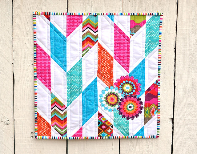 Windham mini quilt challenge
