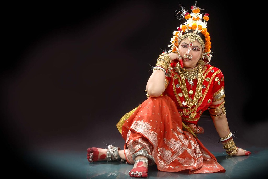 #WorldDanceDay Mahari Dance Gallery