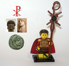 LVIII Constantine the Great