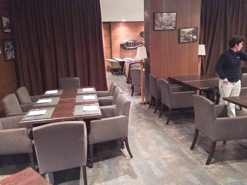 Restaurante Italiano Don Giovanni Hotel AC - Baqueira