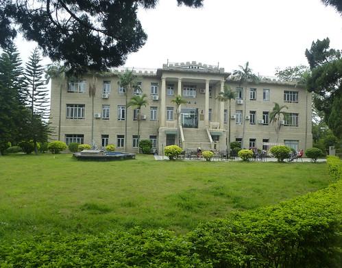 Fujian-Gulang Yu- Centre de l'ile-Ruelles (24)
