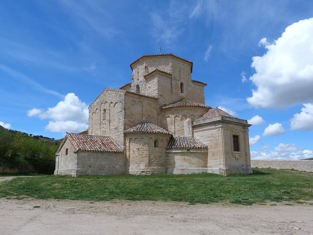 Ermita de la Anunciada (Urueña, Valladolid)