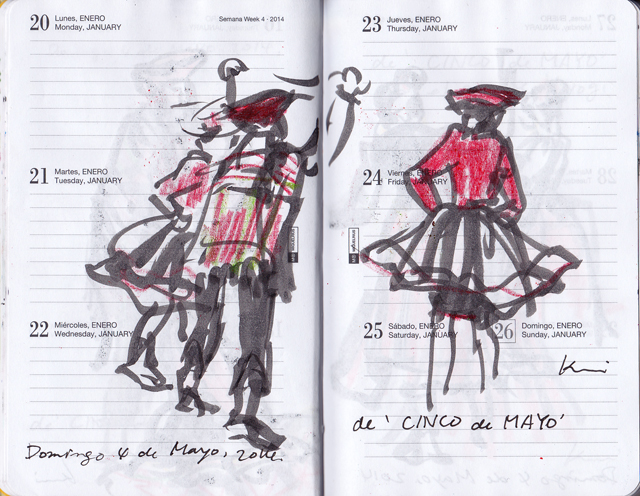 baile de Peru-2
