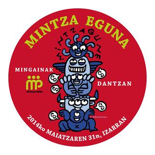 Mintza Eguna  Izarran