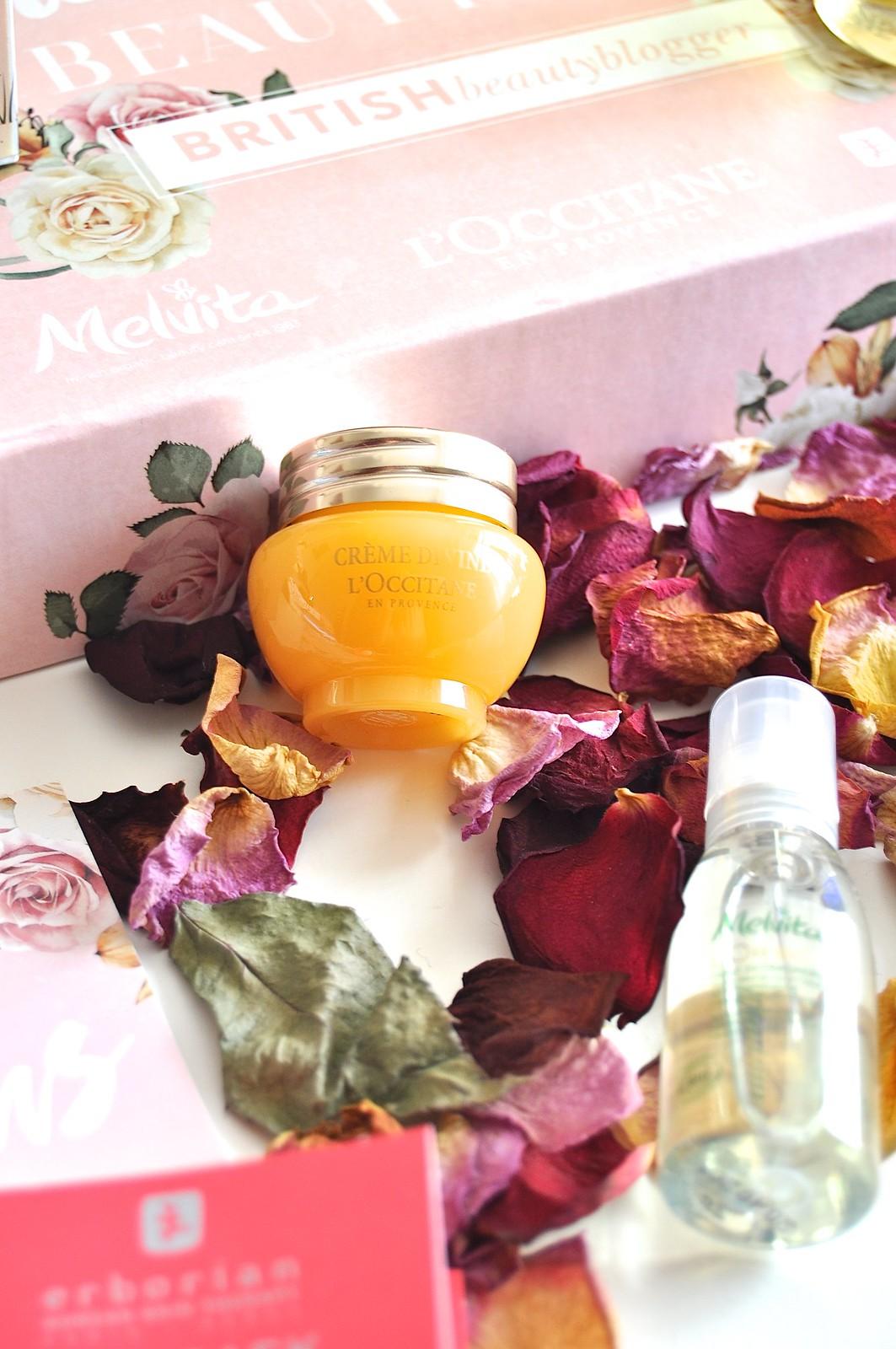 BritBeautyBlogger Precious Petals Box 2