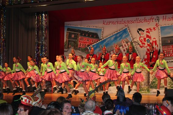 Kappensitzung 2014IMG_8155