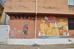 Grafiti de Gemeos