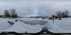 January Dock