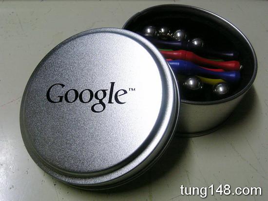 ของขวัญจาก Google