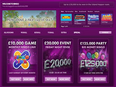 Bet365 Bingo Online