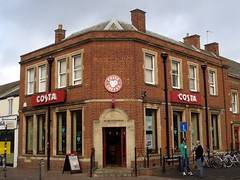 Picture of Costa Coffee (Cowley Road)