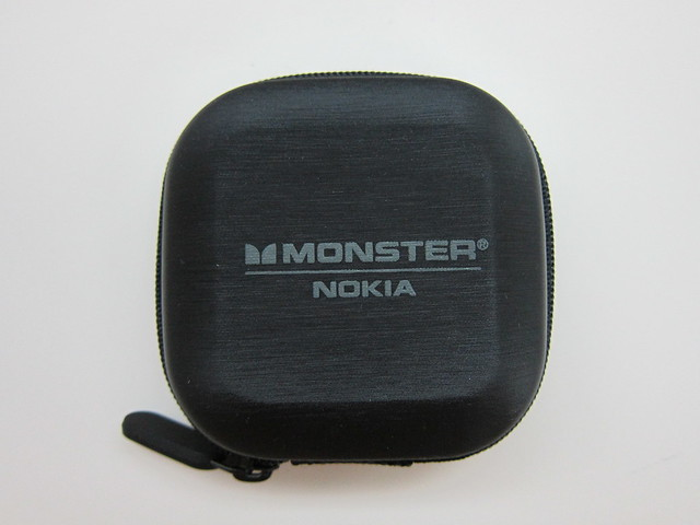 Nokia Purity In-Ear Headset by Monster - Box