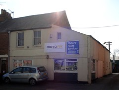 Picture of Oxford Paint Services