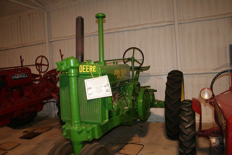 Gibson super d2 tractor autos post