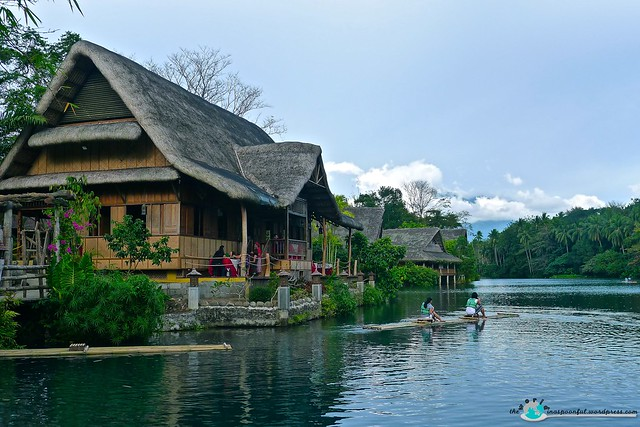 Villa Escudero Villa Escudero Is Located In San Pablo City