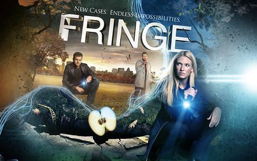 Fringe S2 promo