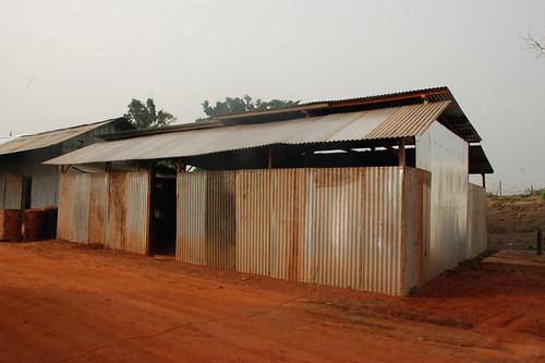 Camp Bumi Nusantara 2909