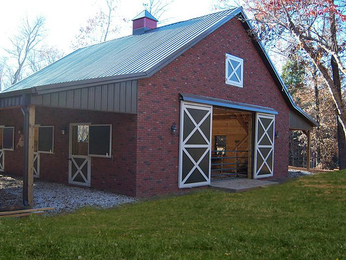 Metal Horse Barn Lean To Building Total Jpg Quotes Quotes
