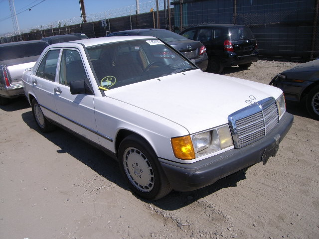1985 mercedes benz 190e 2 3 flickr photo sharing