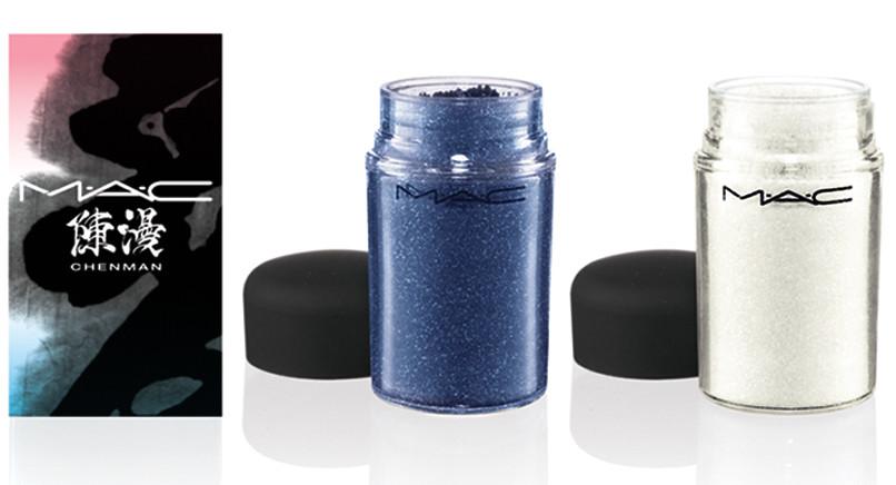 chenman pigment glitter