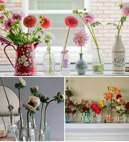 multi-bottle-vase-centerpieces2