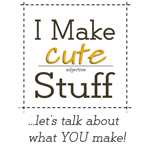 IMakeCuteStuff.com