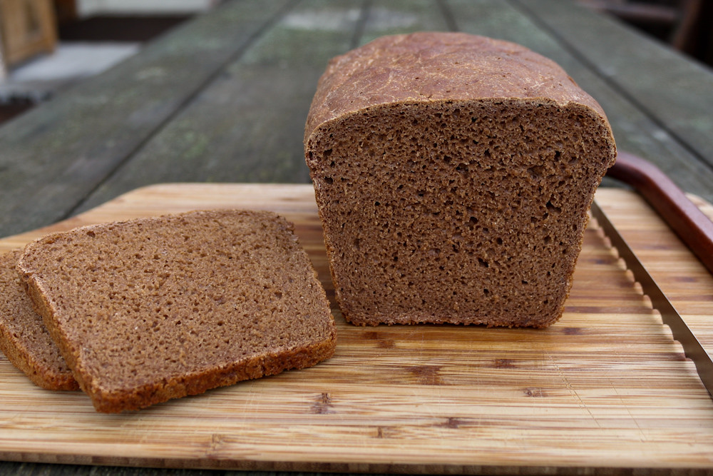hearty sour rye bread rieska finnish rye bread quick rye bread