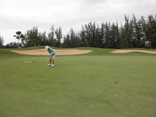 Hawaii Prince Golf Club 101
